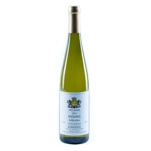 vin alb demisec riesling